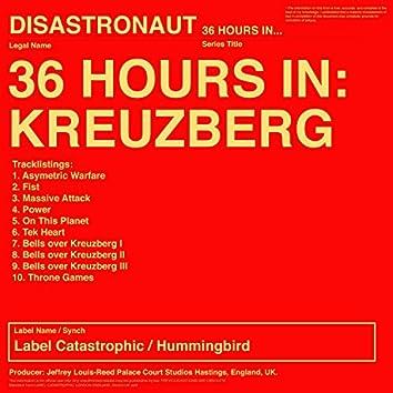 36 Hours in Kreuzberg
