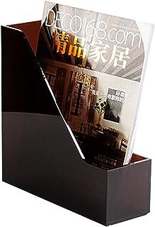 Nai-storage Soporte de exhibición de Disco de Juegos de Escritorio, Caja de Almacenamiento de CD para Dormitorio de niña -...
