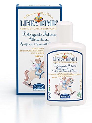 Helan - Linea Bimbi Bio Detergente Intimo Ultradelicato 125 mL