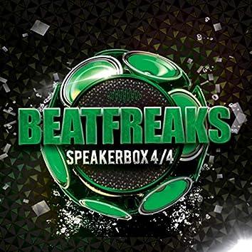 Speakerbox 4/4