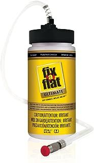fix a flat one step