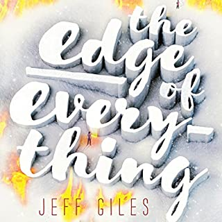 The Edge of Everything cover art