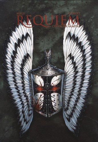 Requiem : Coffret en 3 volumes : Tome 7, Le couvent des soeurs de sand ; Tome 8, La reine des âmes morte ; Tome 9, La cité des pirates