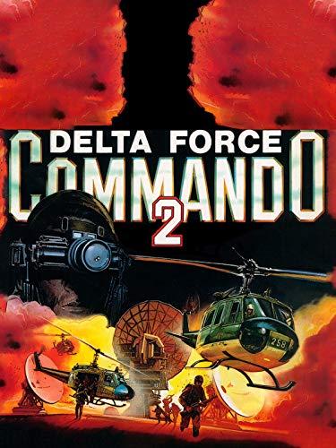 Delta Force Commando II