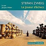 Le Joueur d'échecs - Format Téléchargement Audio - 16,95 €