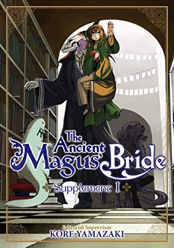 The Ancient Magus' Bride Supplement I: 1