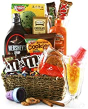 Best ice cream gift baskets Reviews