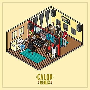 calor (remix)