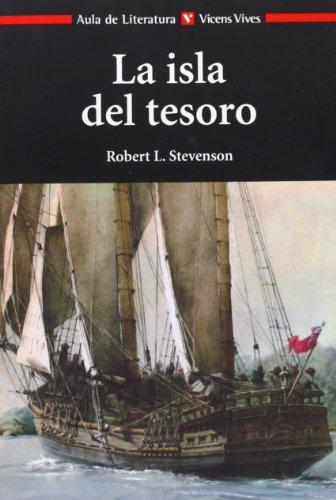 La Isla del Tesoro, Aula de Literatura