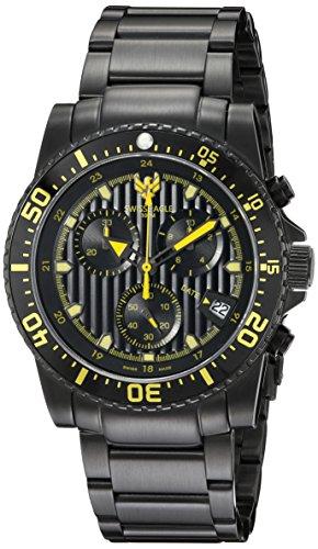 SWISS EAGLE - -Armbanduhr- SE-9005-55