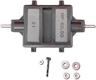 Hiblow Magnetic Rod Block HP 60 & HP 80