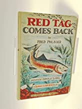 Weekly reader books presents Red Tag comes back (Science I can read book)