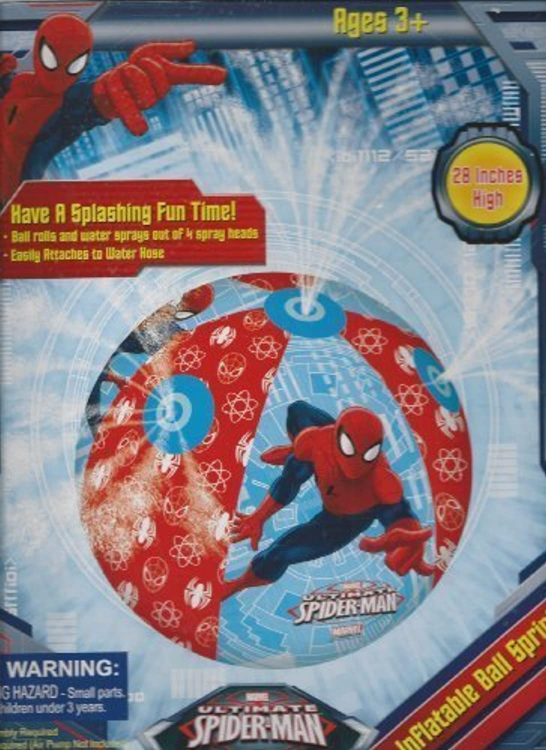 punto de venta Spiderman Giant Water Sprinkler Ball by by by KCochee  wholesape barato