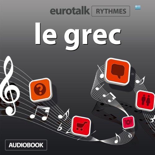 Couverture de EuroTalk Rhythmes le grec