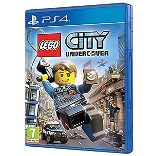 Lego City: Undercover (B01NBWBK53) | Amazon price tracker / tracking, Amazon price history charts, Amazon price watches, Amazon price drop alerts