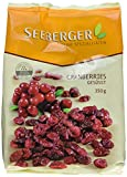 Seeberger Cranberries, 8er Pack (8 x 350 g Packung)