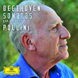 ベートーヴェン:ピアノ・ソナタ第4番、第9番〜第11番