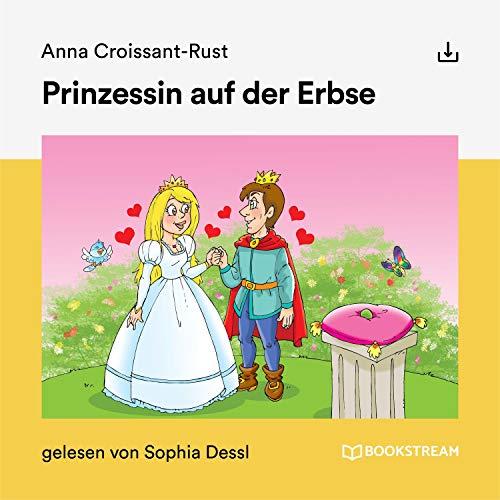 Prinzessin auf der Erbse Titelbild