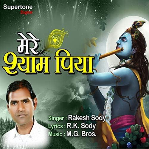 Rakesh Sody
