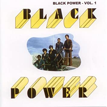 Black Power, Vol. 1