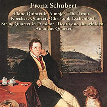 Schubert: The Trout/Death and the Maiden