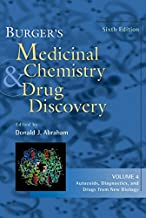 Burger′s Medicinal Chemistry and Drug Discovery: Autocoids, Diagnostics, and Drugs from New Biology: v. 4