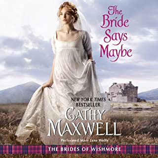 The Bride Says Maybe cover art