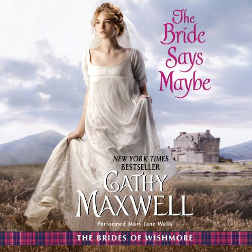 Couverture de The Bride Says Maybe