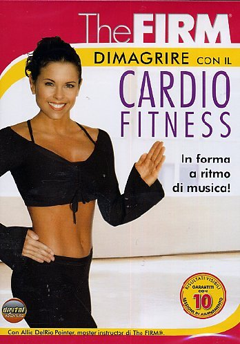 Dimagrire Con Il Cardio Fitness (The Firm)