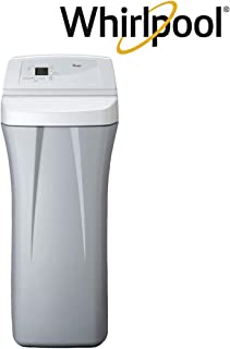 whirlpool water softener cleaner lowes