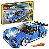 LEGO Creator - Deportivo turbo (31070) Juego de construcción