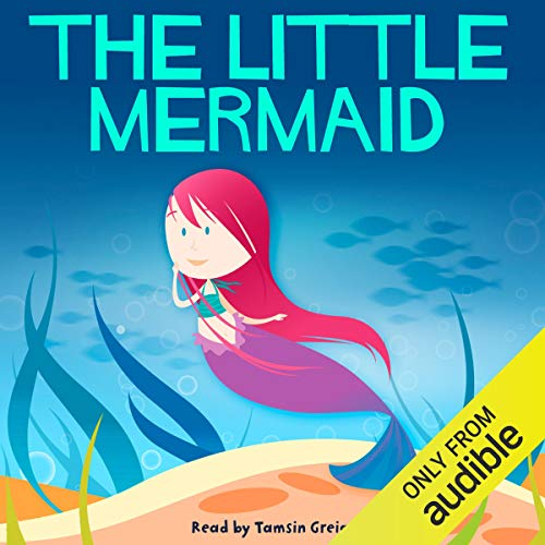 The Little Mermaid Titelbild
