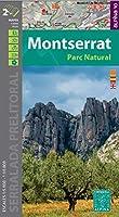 Montserrat 1 : 5 000: Parc Natural - Mapkit