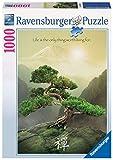 Ravensburger Puzzle 19389 - Zen Baum - 1000 Teile -