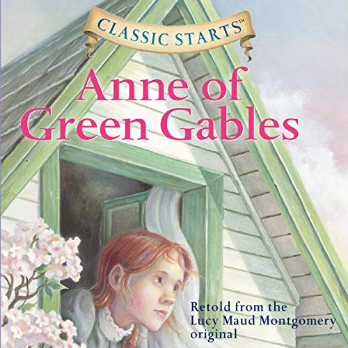 Anne of Green Gables Audiobook By Lucy Maud Montgomery, Kathleen Olmstead - editor cover art