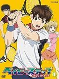 Animation - Baby Steps Vol.1 [Japan DVD] PCBE-54591