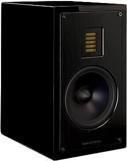 MartinLogan LX16 Piano Black (Ea.) Bookshelf Speaker