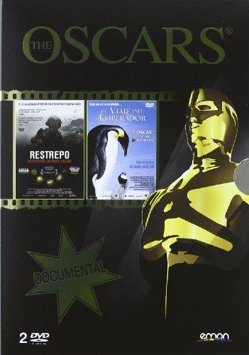 Restrepo+El Viaje Del Emperador [DVD]