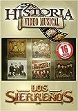 Historia Video Musical [Import USA Zone 1]