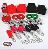 LarryB's BCRK Battery Cable Repair Kit for Dodge Cummins 1994-2009