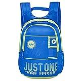 Skybags Komet 45 cms Royal Blue Laptop Backpack (Komet 05)