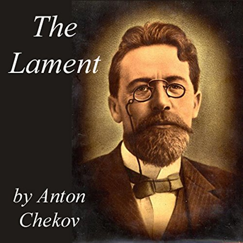 The Lament cover art