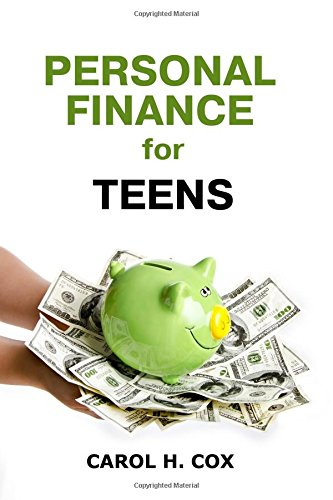 Compare Textbook Prices for Personal Finance for Teens  ISBN 9781523404162 by Cox, Carol H