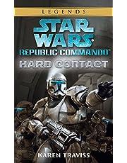 Hard Contact: Star Wars Legends (Republic Commando): 1