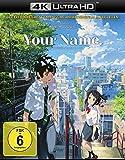 Your Name. - Gestern, heute und für immer (4K Ultra HD) (+ Blu-ray 2D) [Alemania] [Blu-ray]