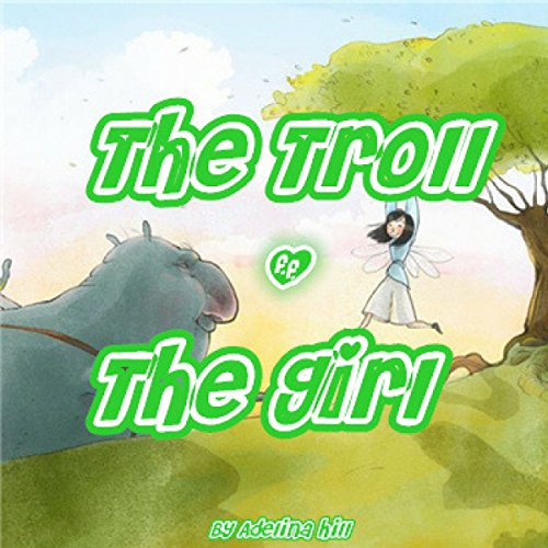 The Troll & The Girl Titelbild
