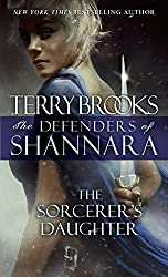Cover of The Sorcerer's Daughter