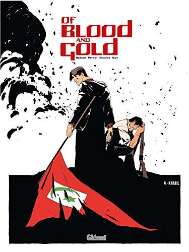 L'Or et le sang - Tome 04 : Khalil