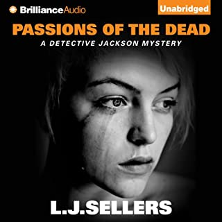 Passions of the Dead cover art