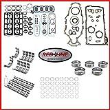 Engine Re-Ring Kit FITS: 2010-2014 GMC Chevrolet LMG Avalanche Silverado Sierra Suburban Tahoe Yukon 5.3L 325 OHV V8 16V VIN'0,3,7'